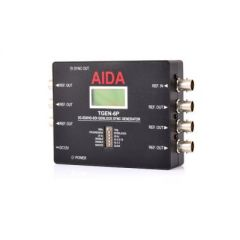 AIDA Imaging GENLOCK Reference SYNC Generator
