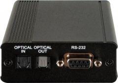 A-Neuvideo ANI-03TCDRX Optical Audio 492 feet (150M) over Single CAT5e/6/7 Receiver