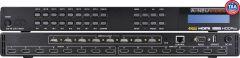 A-Neuvideo ANI-88HDRH 8X8 HDR HDCP 2.2 4k@60Hz HDMI 18G MATRIX SWITCHER SCALER w/ USB POWER PORTS
