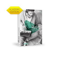 Magix ANR008271EDU  ACID Music Studio 11 (Academic) ESD