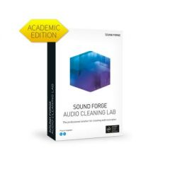 Magix ANR008508EDU  Sound Forge Audio Cleaning Lab - Academic ESD