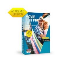Magix ANR008575EDU  Movie Edit Pro Plus (2019) - Academic ESD