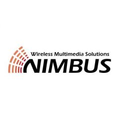 Nimbus ANT23  23dBi Panel Antenna (1m Patch Cable)