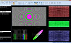 DekTec DTC-335-SY Real-time SDI waveform monitor