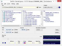 DekTec DTC-305-CM stream player
