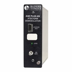 Blonder Tongue AQD Plus ASI ATSC/QAM Demodulator Plus...