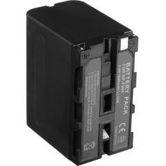 Atomos ATOMBAT004 7800mAh 6 Cell Battery (NP-960 N / L Series compatible)