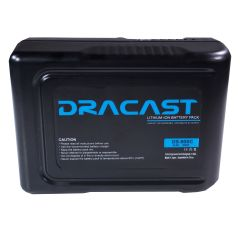 Dracast 90WH Gold Mount Compact Battery