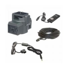 Bescor MP101, DTAP Power Adapter Cord Kit & 20' Remote Extension Cord