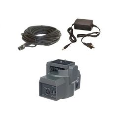 Bescor MP101, RE50 & PS260 Complete Kit