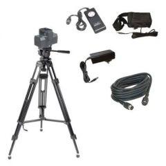 Bescor MP101, TH770, Battery & RE20AC Kit