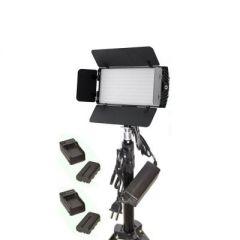 Bescor 1x Photon, 2x Battery/Charger, 1x LS180, 1x AC15V2 Kit
