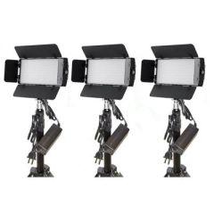 Bescor 3x Photon, 3x LS180, 3x AC15V2 Kit