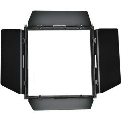 Dracast Barndoors for LED1000 PRO / PLUS / Studio