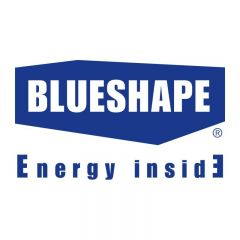 Blueshape BV225 BG Vlock Li-Ion Battery 225Wh 15.0Ah Black...