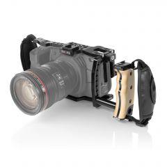 Shape SHAPE Blackmagic Pocket cinema 4k, 6k handheld cage - BM4KHH