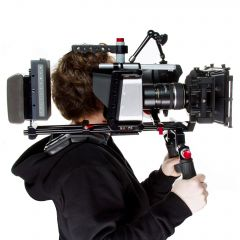 Shape Blackmagic cinema camera shoulder mount   - BMCCSM