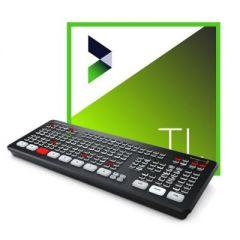 Blackmagic Design ATEM Mini Extreme & NewBlue Titler Live 4 Present ESD Bundle