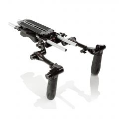Shape Revolt VCT baseplate (BP10) with hand12 shadow - BP12