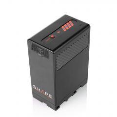 Shape SHAPE BP-U65 lithium-ion battery pack 14.8 V 5200mAh - BPU65