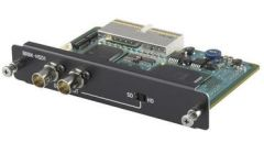 Vaddio 999-6800-010 BRBK-HSD1 HD/SD-SDI Output Card for WallVIEW...