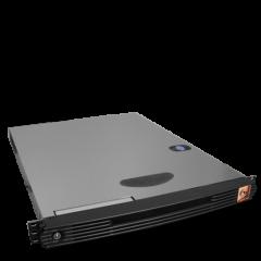 Tolis bruAPP W4K SCSI Rackmount Hardware Bundle - W4K SCSI