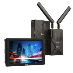 Ikan BZ400-DH7-KIT Blitz 400 Pro Wireless Uncompressed...