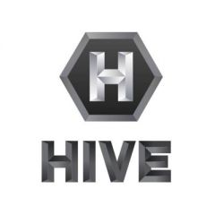Hive Lighting C-PDFAPM  C-Series Para Dome and Focusing Arm with Profoto Mount