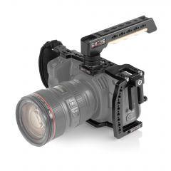 Shape SHAPE cage for Blackmagic Pocket cinema camera 4k, 6k with top handle - C4KTH