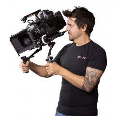 Shape Canon C700 matte box follow focus complete solution - C7KS