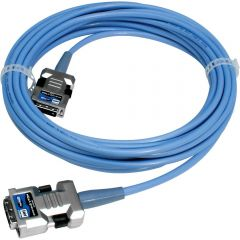 Gefen Inc CAB-HDTV-150MM Gefen HDTV DVI-D Fiber Optic Cable 166 ft (M-M)