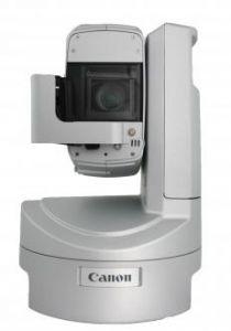 Vaddio 999-4181-000W Canon XU-81W PTZ Camera