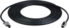 Laird Digital Cinema CAT6A-REVMF-100 Laird CAT6A-REVMF Belden CAT6A & REVConnect RJ45 Male to Female PoE Cable Assembly - 100 Foot