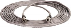 Laird Digital Cinema CCA5-MM-7-P Laird  Plenum Sony CCA5-Equivalent Control Cable with Hirose 8-Pin M to M White- 7 Foot
