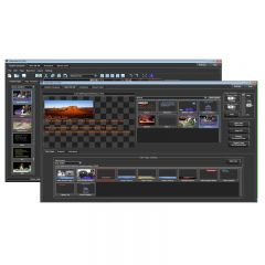 DataVideo CG-350TC Kit HD/SD Character Generator