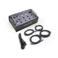 Cineroid CC4 4 Channel Controller for FL400/FL800 Panel
