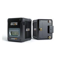 Anton Bauer 8675-0103 Cine 90 Gold Mount Battery