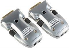 Camplex CMX-DVI-TR   DVI Singlemode-Multimode Fiber Extender