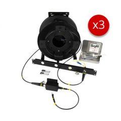 FieldCast 4K Upgrade Bundle for Blackmagic Studio Camera