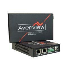 Avenview CTRLPRO-MIP M-Series - IP Controller w/ Dual Cat5 &...