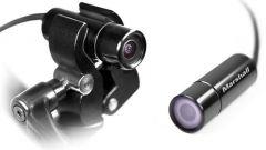 Marshall Electronics CV225-MB Marshall  Mini Lipstick IP67 Weatherproof Full-HD Camera for video capture - 1080p59.94 FPS