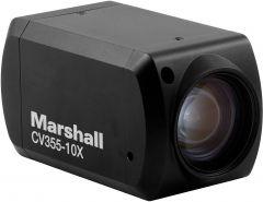 Marshall Electronics CV355-10X Marshall  Compact 18x Zoom 12MP 4K60 Camera - 12G/6G/3G-SDI/HDMI 2.0 - HD-HDR (PLQ/HLG)