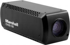 Marshall Electronics CV420-18X Marshall  Compact 10x Zoom 2.5MP Camera - 3G/HDSDI - HDMI