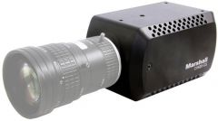 Marshall Electronics CV420-CS Marshall  Compact 12MP Camera CS/C-Mount Output HD/UHD (12G/6G/3G-SDI/HDMI-2.0) for video capture