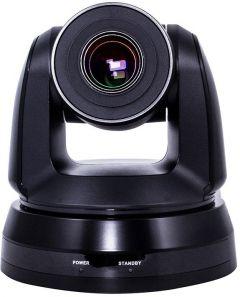Marshall Electronics CV620-BK3 Marshall  PTZ HD Camera with 3G/HD-SDI and HDMI - Black