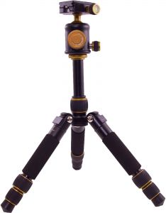 Marshall Electronics CVM-16 Marshall  Pro-Style Tripod Stand - 1/4 -20 Inch