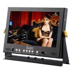 """Ikan D12 11.6"""" 3G-SDI Full HD Field Monitor w/ IPS Panel"""
