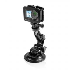 Shape SHAPE cage for DJI Osmo action camera with suction cup and ball head - DACWOP