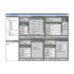Blackmagic Design openGear - Dashboard - Advanced Tree View License