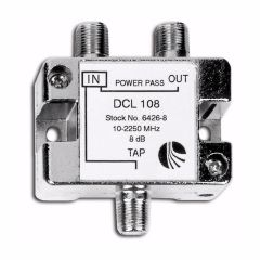 Blonder Tongue HDE-CHV-QAM/IP 1 Output - Directional Tap  --...
